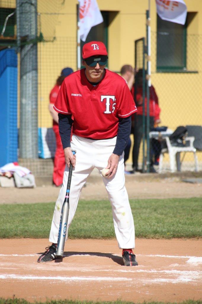 Cristiano Tedoldi