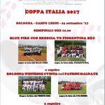 Coppa Italia, I Thunder's 5 non passano le qualificazioni