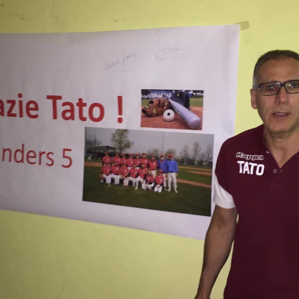 Intervista a Cristiano Tedoldi il Colosso di Lodi