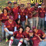 La Roma All Blinds chiude in bellezza il 2018