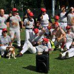 La settima meraviglia tricolore dei Thunder's 5 Milano