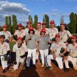 Trionfo Thunder's Five nella Coppa Italia LIBCI 2019